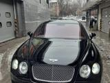 Bentley Continental Flying Spur 2006 года за 22 000 000 тг. в Алматы – фото 5