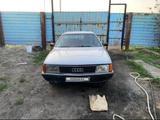 Audi 100 1985 года за 720 000 тг. в Петропавловск