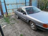 Audi 100 1985 года за 720 000 тг. в Петропавловск – фото 3