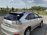 Lexus RX 330 2003 года за 6 650 000 тг. в Тараз – фото 2