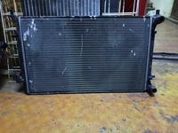 Радиатор основной пассат Б6 WV passat B6 за 25 000 тг. в Караганда