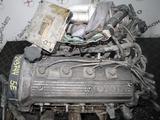Двигатель TOYOTA 5E-FE Контрактный| Доставка ТК, Гарантия за 359 600 тг. в Новосибирск
