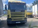 Scania  124l 1996 года за 6 000 000 тг. в Усть-Каменогорск