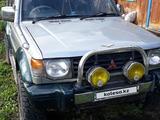 Mitsubishi Pajero 1996 года за 2 200 000 тг. в Семей