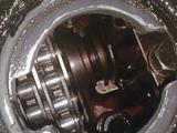Двигатель привозной на Мерседес W124. Мотор 102, Объем 2.3 за 400 000 тг. в Алматы – фото 4