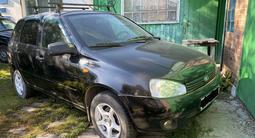 ВАЗ (Lada) 1117 (универсал) 2012 года за 2 100 000 тг. в Усть-Каменогорск – фото 2