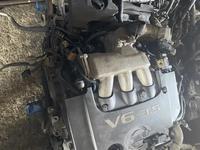 Двигатель Nissan Murano VQ35 за 380 000 тг. в Нур-Султан (Астана)