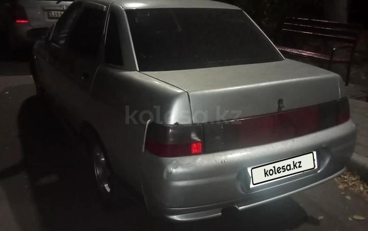 ВАЗ (Lada) 2110 (седан) 2005 года за 500 000 тг. в Караганда