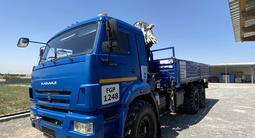 КамАЗ  43118 2015 года за 28 000 000 тг. в Шымкент