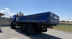 КамАЗ  43118 2015 года за 28 000 000 тг. в Шымкент – фото 4