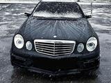 Mercedes-Benz E 260 2002 года за 4 100 000 тг. в Караганда