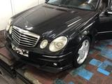 Mercedes-Benz E 260 2002 года за 4 100 000 тг. в Караганда – фото 4