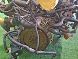 Ноускат HONDA ACCORD CL8 K20A 2007 за 288 000 тг. в Костанай – фото 5