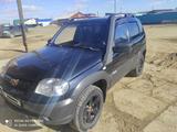 Chevrolet Niva 2014 года за 3 000 000 тг. в Кызылорда
