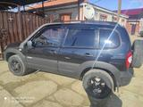 Chevrolet Niva 2014 года за 3 000 000 тг. в Кызылорда – фото 5
