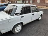 ВАЗ (Lada) 2107 2007 года за 600 000 тг. в Уральск – фото 3