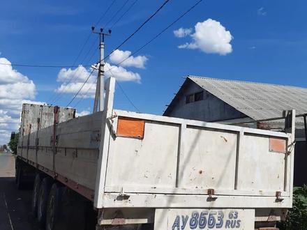 МАЗ  5555 2006 года за 5 500 000 тг. в Уральск – фото 3