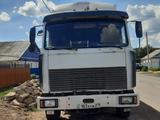 МАЗ  5555 2006 года за 5 500 000 тг. в Уральск – фото 4