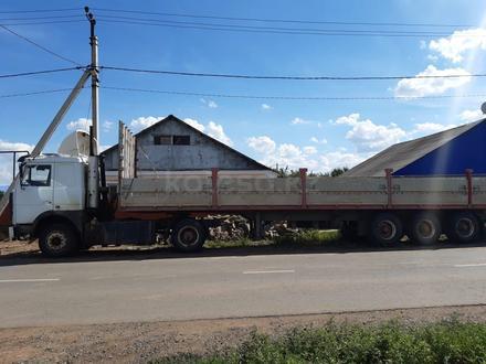 МАЗ  5555 2006 года за 5 500 000 тг. в Уральск – фото 6