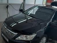 Toyota Camry 2012 года за 8 100 000 тг. в Алматы