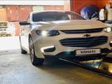 Chevrolet Malibu 2018 года за 8 100 000 тг. в Алматы – фото 5