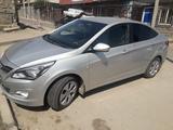 Hyundai Accent 2015 года за 5 200 000 тг. в Алматы – фото 5