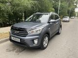 Hyundai Creta 2018 года за 7 100 000 тг. в Алматы