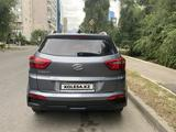 Hyundai Creta 2018 года за 7 100 000 тг. в Алматы – фото 3