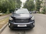 Hyundai Creta 2018 года за 7 100 000 тг. в Алматы – фото 4