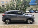Hyundai Creta 2018 года за 7 100 000 тг. в Алматы – фото 5