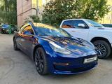 Tesla Model 3 2019 года за 30 500 000 тг. в Петропавловск – фото 2