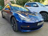 Tesla Model 3 2019 года за 30 500 000 тг. в Петропавловск – фото 4