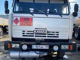 КамАЗ  54115 2017 года за 27 000 000 тг. в Кызылорда – фото 3