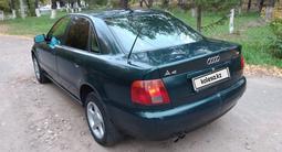 Audi A4 1996 года за 1 700 000 тг. в Караганда – фото 4