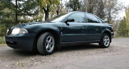Audi A4 1996 года за 1 700 000 тг. в Караганда – фото 5
