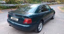 Audi A4 1996 года за 1 700 000 тг. в Караганда – фото 3