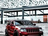 Jeep Grand Cherokee 2008 года за 9 500 000 тг. в Алматы