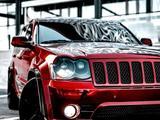 Jeep Grand Cherokee 2008 года за 9 500 000 тг. в Алматы – фото 2
