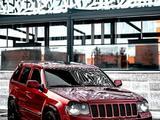 Jeep Grand Cherokee 2008 года за 9 500 000 тг. в Алматы – фото 5