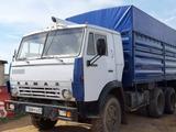 КамАЗ  5320 1990 года за 3 300 000 тг. в Кокшетау