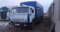 КамАЗ  5320 1990 года за 3 300 000 тг. в Кокшетау – фото 3