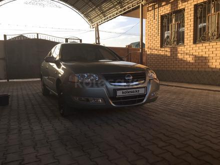 Nissan Almera 2007 года за 2 300 000 тг. в Кызылорда