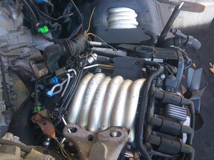 Контрактный двигатель из японии за 400 000 тг. в Нур-Султан (Астана) – фото 2
