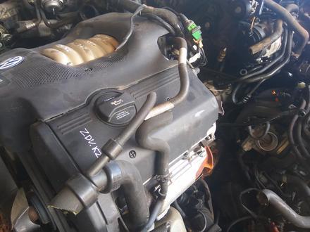Контрактный двигатель из японии за 400 000 тг. в Нур-Султан (Астана) – фото 3