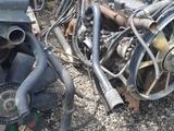 Ман 10-192 двигатель с Европы в Караганда – фото 2