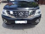 Nissan Patrol 2014 года за 11 800 000 тг. в Усть-Каменогорск