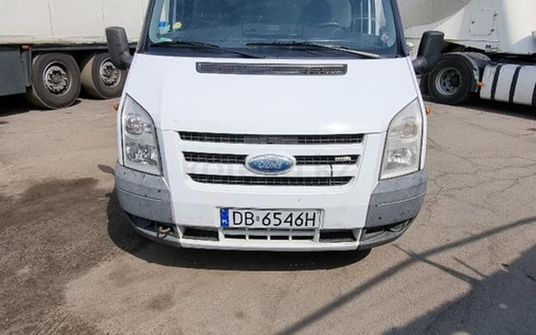 Ford  Транзиь 2011 года за 8 000 000 тг. в Турара Рыскулова
