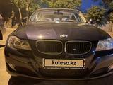 BMW 318 2009 года за 6 000 000 тг. в Алматы – фото 2