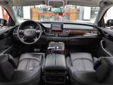 Audi A8 2011 года за 9 200 000 тг. в Алматы