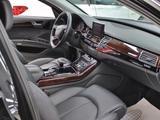 Audi A8 2011 года за 9 200 000 тг. в Алматы – фото 2